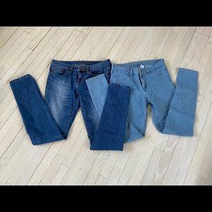 Pair of jeans (bundle)